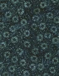 "18"" Remnant - Tonga Batiks -Mineral Matrix- Cannon Fireburst #B6204 - by Timeless Treasures"