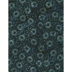 Tonga Batiks -Mineral Matrix- Cannon Fireburst #B6204 - by Timeless Treasures