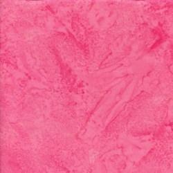 Island Batik Cotton Blenders- Bubble Gum