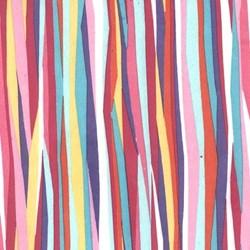 Michael Miller Solid Flannel - Tropical STripe
