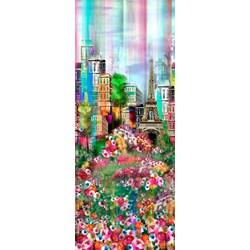 WANDERLUST - SPRING- A Hoffman Spectrum Print
