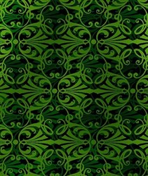 Shadowland IV - Emerald  SHAD-42  by Kona Bay Fabrics - <i>Retired Fabric!</i>