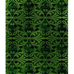 Shadowland IV - Emerald  SHAD-42  by Kona Bay Fabrics - Retired Fabric!