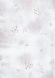 Harmony - Origins - Leaves & Berries Soft Gray by Kona Bay Fabrics