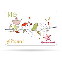Gift Card - Happy (Generic)$10, $25, $50, $75, or $100