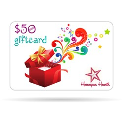 Gift Card - Fun Gift$10, $25, $50, $75, or $100