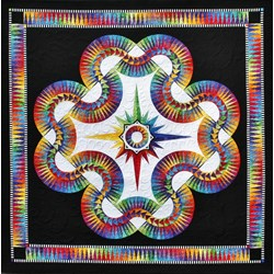 Aurora Paper Foundation Quilt Kit - *****5 Star