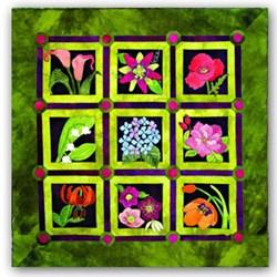 Heirloom Blooms - 10 Month BOM Program Fee