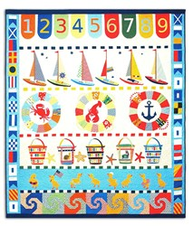 Make a Splash Complete Pattern Set by American Jane Patterns
