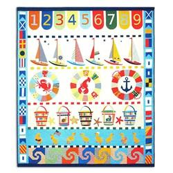 Make a Splash Complete Pattern Set by American Jane Patterns