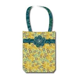 Last One!   Vintage Find!  Maui Tote Bag Kit
