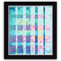 Kaleidoscope Dreams Pattern Download by Homespun Hearth