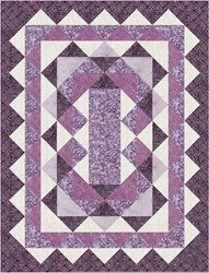 Anthology Batik Quilt Pattern Download