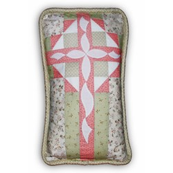 Risen - Glory Piped  Pillow  Kit