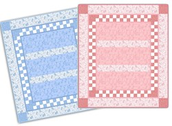 Sail Away to LaLa Land Pattern Download