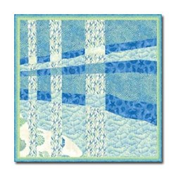 LAST ONE!  Serenity Spa Wallhanging Kit