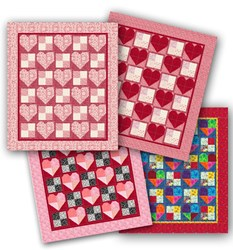 Valentine Sweetheart Treats Download Pattern