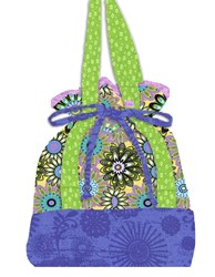 The Malibu Beach Shopper - The Rodeo Tote Kit