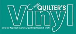 Quilter's Vinyl Roll
