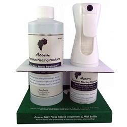 Acorn Easy Press Fabric Treatment Combo Pack