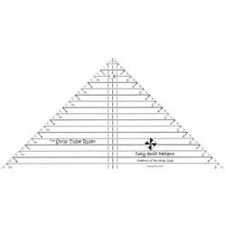 Strip Tube Ruler - Cozy Quilt Designs