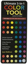 3 in 1 Color Tool - 3rd Edition