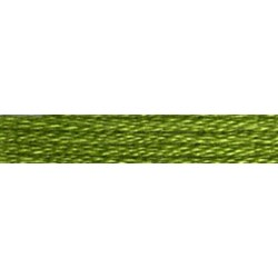 Cosmo Embroidery Floss Color 2631 - Green