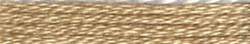 Cosmo Embroidery Floss Color 306- Tan