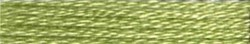 Cosmo Embroidery Floss Color 630a - Light Green