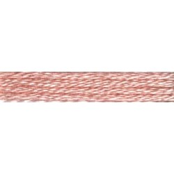 Cosmo Embroidery Floss Color 851 - Light Pink