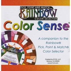 Rainbow Color Wheel