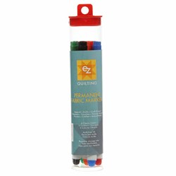 <i>Last One! </i><br>  Permanent Fabric Markers by EZ
