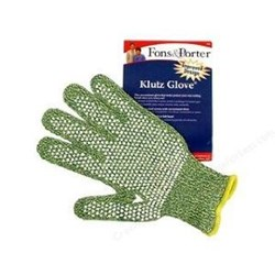 Klutz Glove - Size Large