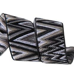 Flame Stitch Ribbon by Kaffe Fassett