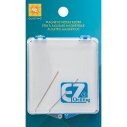 Wrights Magnetic Needle Keeper