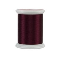 Last One!  Kimono Silk Thread - 322 - Raspberry Truffle