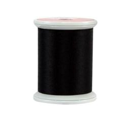 Kimono Silk Thread - 380-Black-Belt