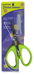 Perfect Scissors Karen Kay Buckley 4 inch Small Green