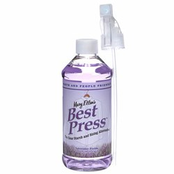 Mary Ellen's Best Press Spray Starch Lavender Fields 16oz