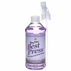 Mary Ellen's Best Press Spray Starch Lavender Fields 16oz