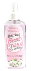 Mary Ellen's Best Press Spray Starch Cherry Blossom Fields 6oz
