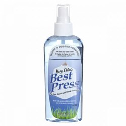 Mary Ellen's Best Press Spray Starch Linen Fresh 6oz