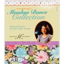 Aurifil Meadow Dance Collection