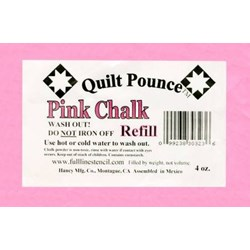 Pounce Pad Pink Refill