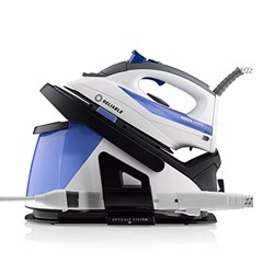 Senza Dual iron /  Ironing Station