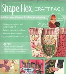 Shape-Flex Craft Pack