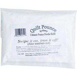 Quilt Ultimate Pounce Powder Refill