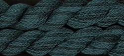 Weeks Dye Works Crewel Wool Yarn - Deep Sea