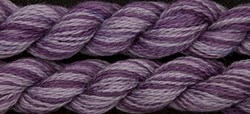 Weeks Dye Works Crewel Wool Yarn - Iris