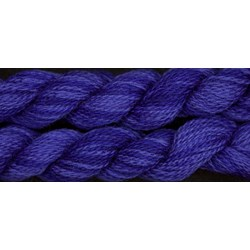 Weeks Dye Works Crewel Wool Yarn - Purple Rain
